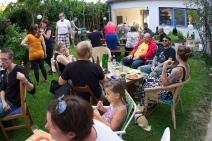 SoLawi Sepplashof Sommerfest 2013