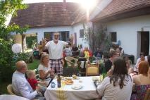 SoLawi Seplashof Sommerfest 2013