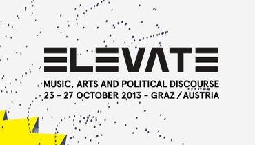 Elevate Festival 2013